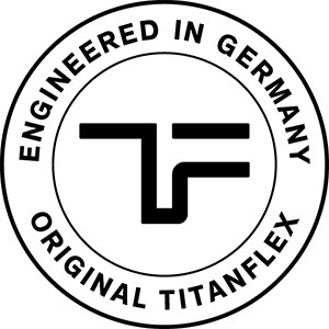 Logo Engineered in Germany